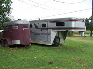 Trailer parking could be an extra fee